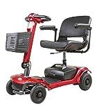 Elektromobil Seniorenmobil'Vita Care Komfort' Senioren-Scooter 6km/h ohne Führerschein 300 Watt...