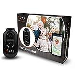 PAJ GPS Easy Finder GPS Tracker Kinder ca. 5 Tage Akkulaufzeit (bis zu 10 Tage im Standby-Modus)...