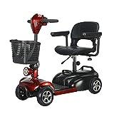 Elektromobil'Vita Care 500' Seniorenmobil Senioren-Scooter ohne Führerschein 6km/h 300 Watt Roller