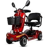 Elektromobile Für Senioren Faltbar,e-mobil Mini Scooter Elektro Elektrofahrzeug Elektromobil Für...