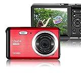 Vmotal GDC80X2 Mini Compact Digitalkamera 12 MP HD 3,0' TFT LCD Bildschirm Kamera für...