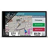 Garmin 010-02038-12 DriveSmart 65 MT-S EU Navi - extragroßes Touch-Display, 3D-Navigationskarten...