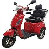 "Elektromobil ""VITA CARE 1000"", 25 km/h, 60 Kilometer Reichweite, Seniorenmobil, E-Roller,..."